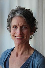Pamela Perry, PhD, RYT-500