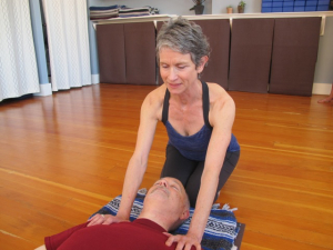 Pamela Perry - Yoga Instruction and Therapy Image